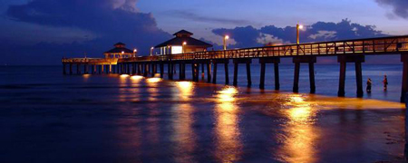 Fort Myers To Marco Island Shuttle